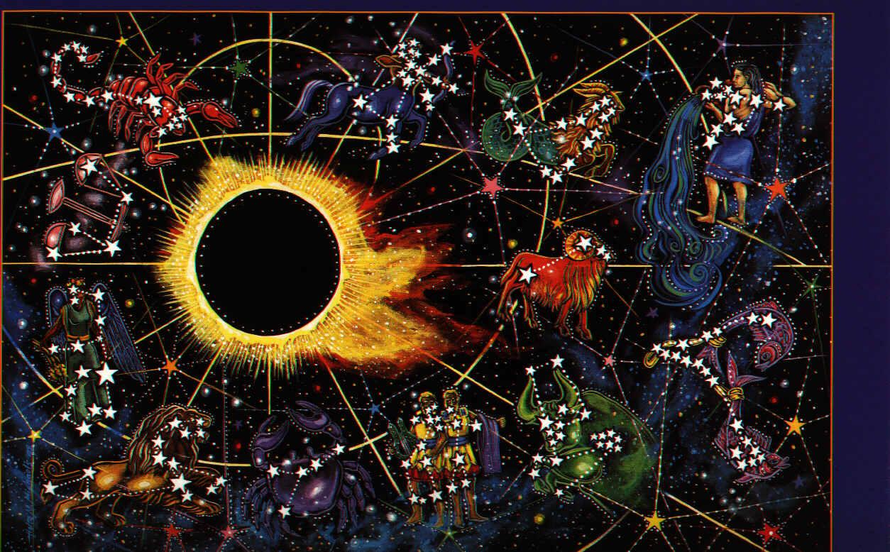 vedik astroloji