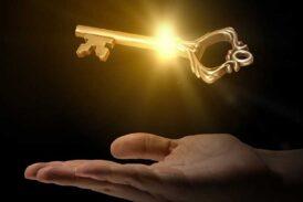 Altın anahtar; imgeleme