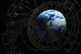 Astroloji Dersleri Başlıyor