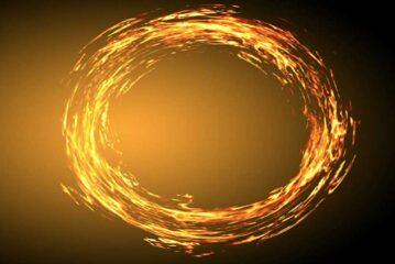 Ateş Tini