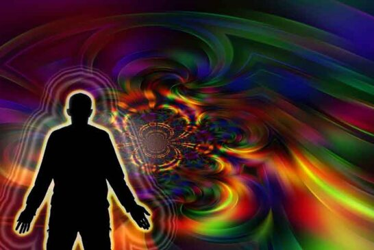 Sen ve Öteki : Aura halleri