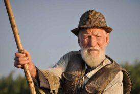 Balıkçı Profesör