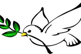 Barışın sesi