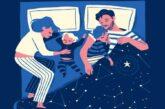 Bebekli evde neler olur?