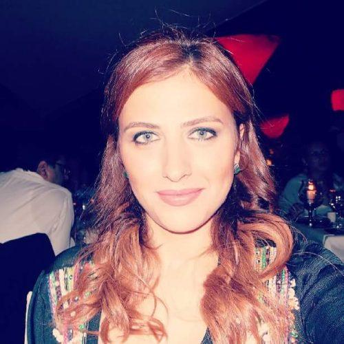 avatar for Çiçek Sekban