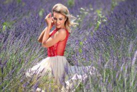 Ruhsal sağlığın aynasında çiçekler