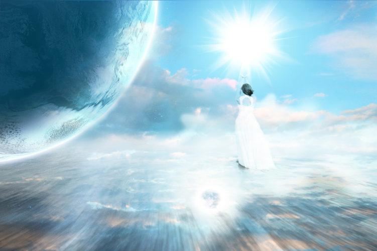Dualitenin Ortasında Kalmış Arayışlar