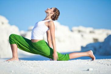 Gerdirme - esneme egzersizlerinin önemi ve hareketler
