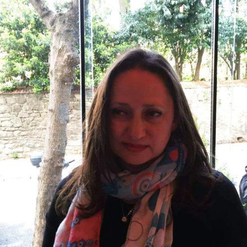 avatar for Fatoş Görce