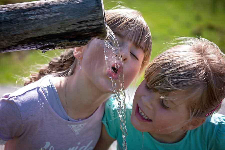 Gençlerde sıvı tüketimi