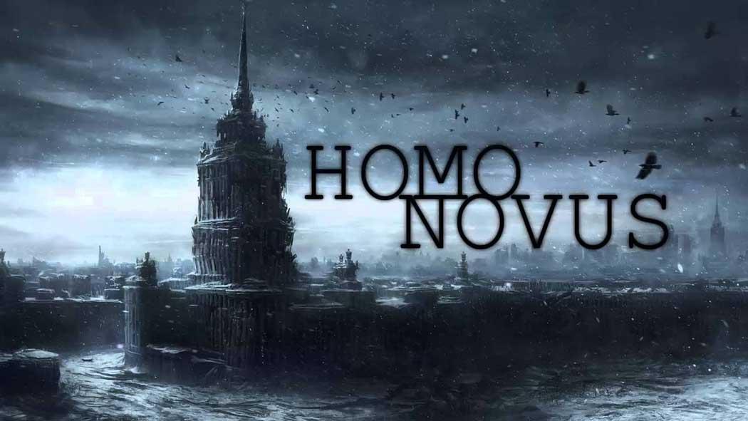Homo Sapiens'den Homo Novus'a geçiş