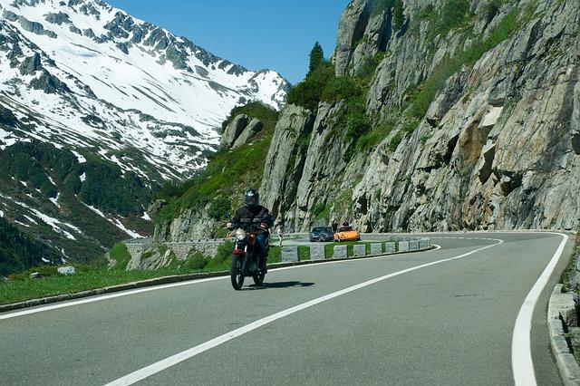 k2 motosiklet