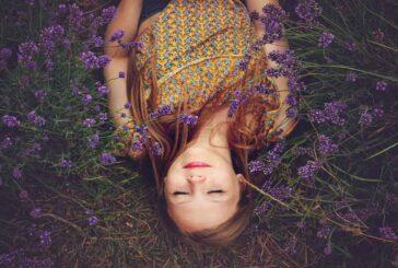 Kadınlarda koku körlüğü ve çiçek terapi
