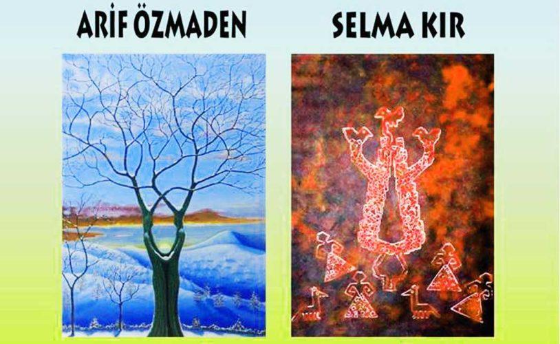 Kök - Hayat ağacının insan yansıması