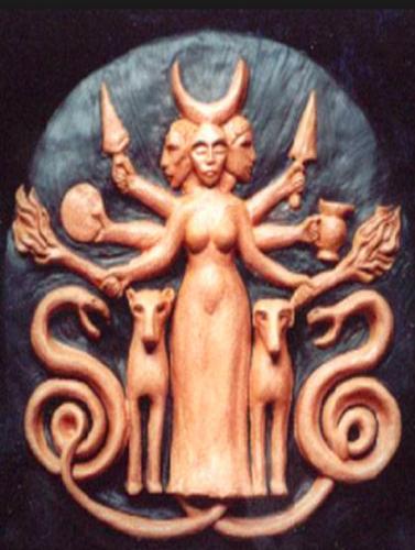 lagina-antik-heykel
