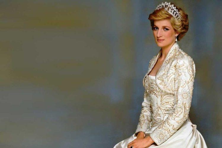 Diana'nın ruhsal mirası