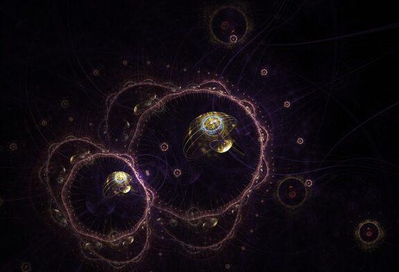 Yaratılışın dili matematik ve kutsal geometri
