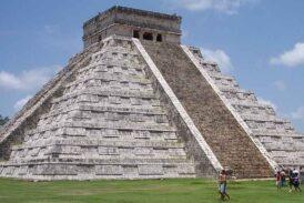 Maya inanç sistemi ve Maya Şamanizmi