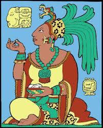 şaman kadınları