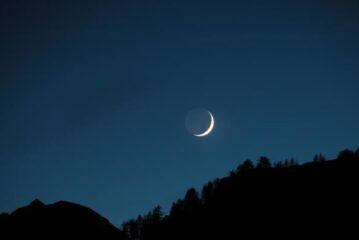 Yeni yılın ilk ışıkları: 22 Aralık Oğlak Yeni Ayı