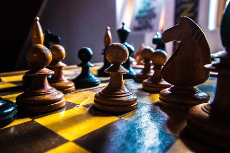 Oyun içinde oyun