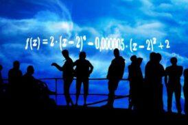 Özgürlüğün şarkısı ve ilişkinin matematiği