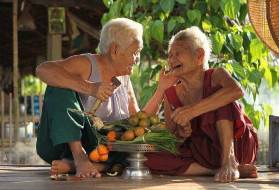 Yüksek bilinçte şefkat anlayışı