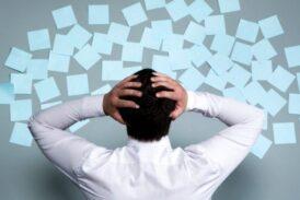 Dinamizm ve Stres