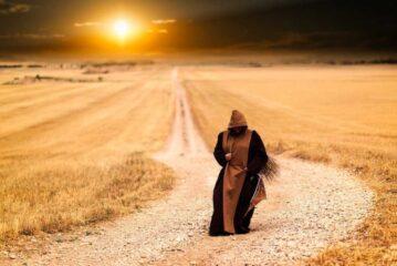 Tanrıyı arayan insan