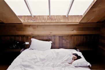 Bir Garip Durum: Uyku Felci