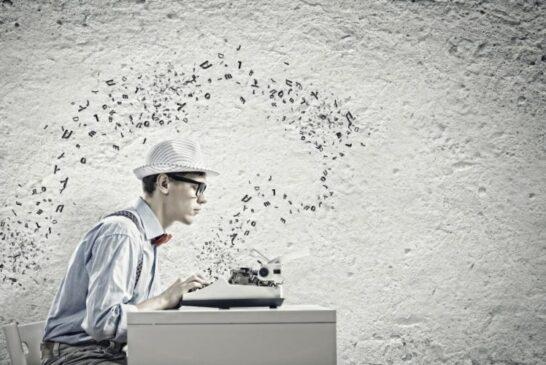 Yazmak mutluluktur