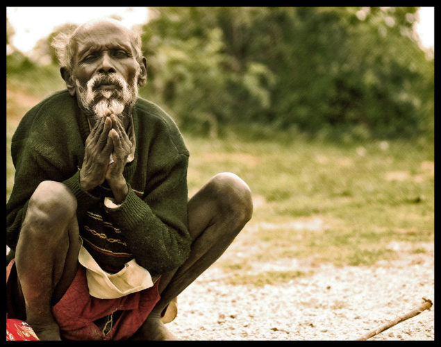 zümrüt ve hint fakiri